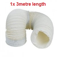 Extended Hose – 3 metre