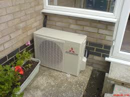 air conditioning unit residential