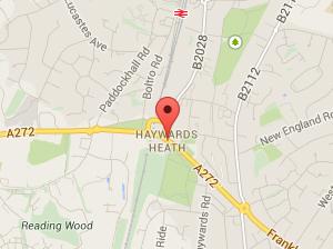Haywards Heath