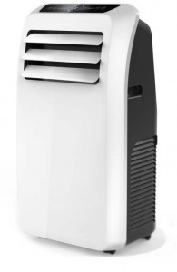 PAC12K (KYD32) - 12000btu Portable Air Conditioner - Cool & Heat