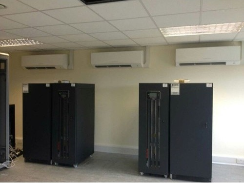 Server Room Air Conditioning Installations